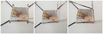 Подставка для карандашей из журнальных трубочек своими руками