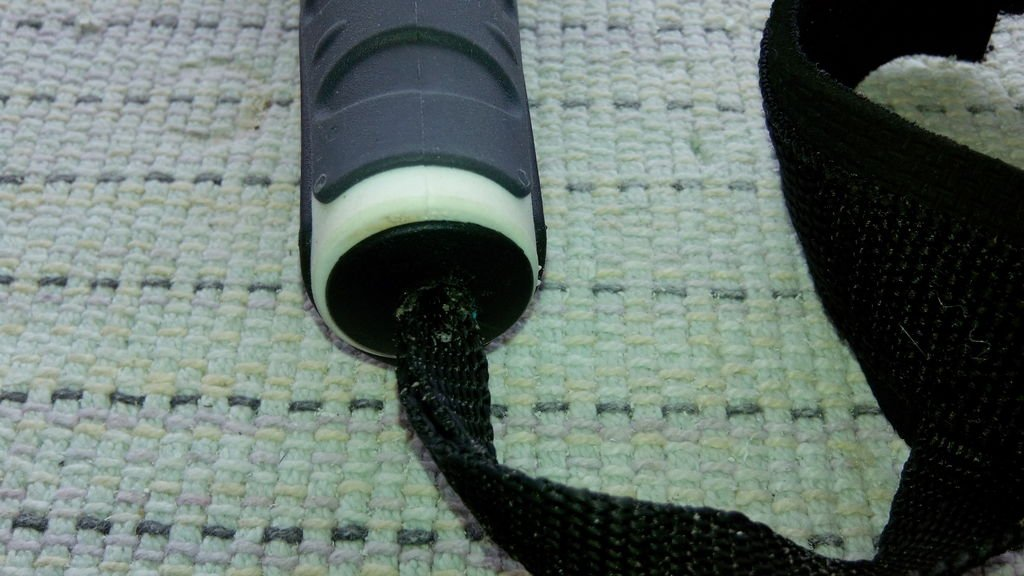 Ручка для камеры GoPro своими руками