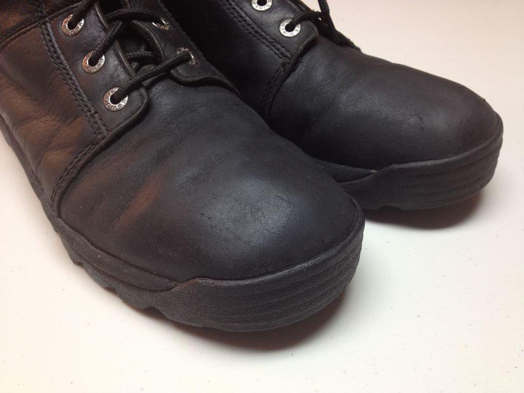 Водоотталкивающая пропитка ботинок своими руками