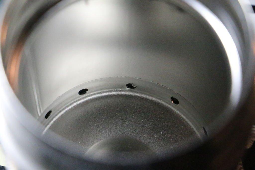 Мини-плита из термоса своими руками