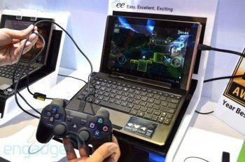 Как подключить PS3 контроллер к ПК