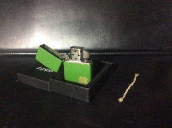 Как заменить фитиль в зажигалках Zippo