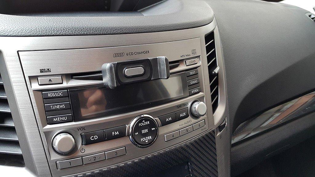 Держатель смартфона для автомобиля