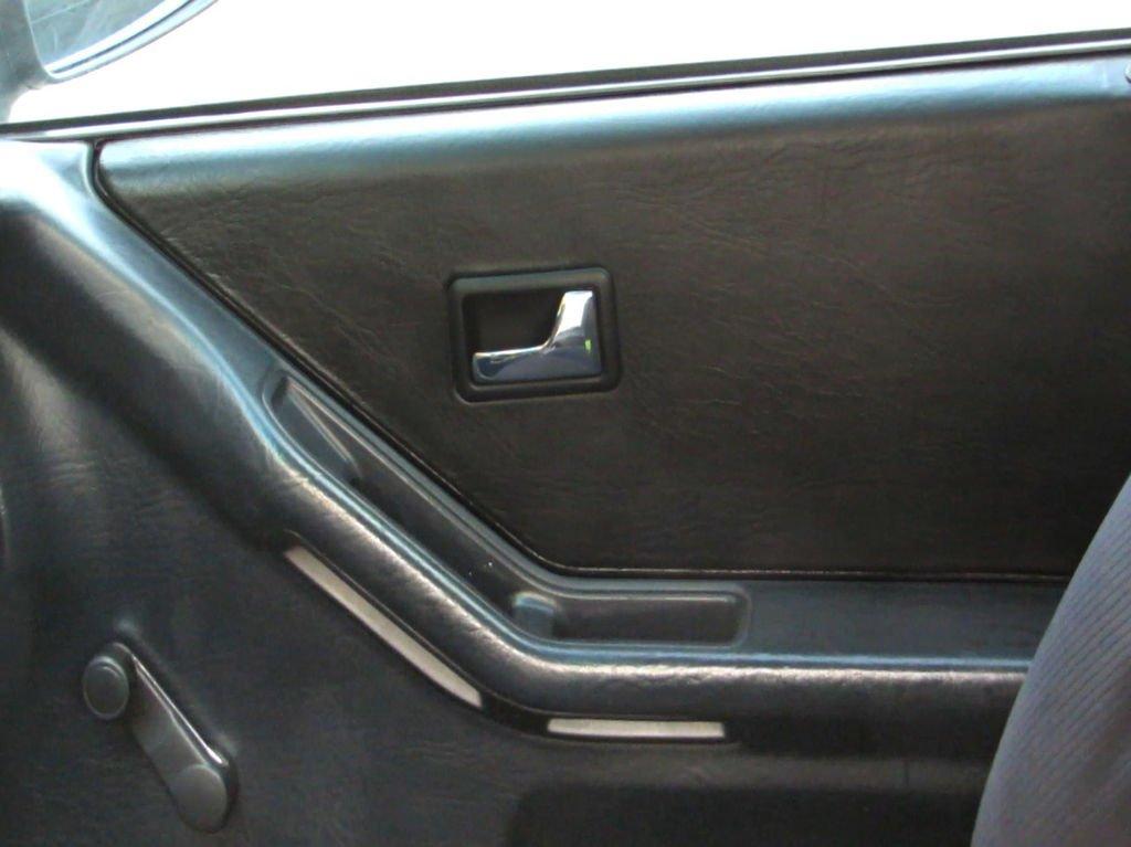 Моддинг старой дверной панели своими руками