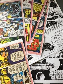 Бутоньерки из комиксов своими руками