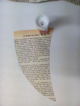 Птица из бумаги своими руками