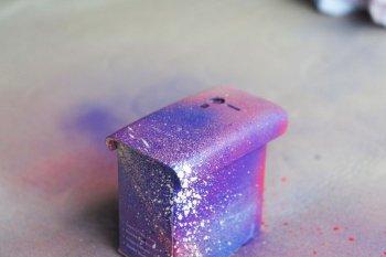 Как покрасить телефон своими руками