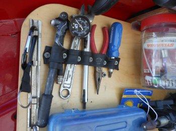 Как лучше разместить вещи в багажнике автомобиля