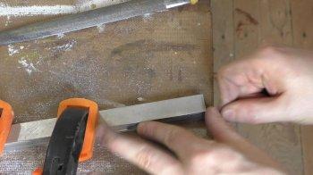 Алюминиевые гайки своими руками