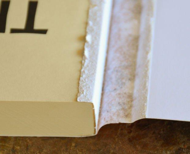 Кожаная обложка для книги своими руками