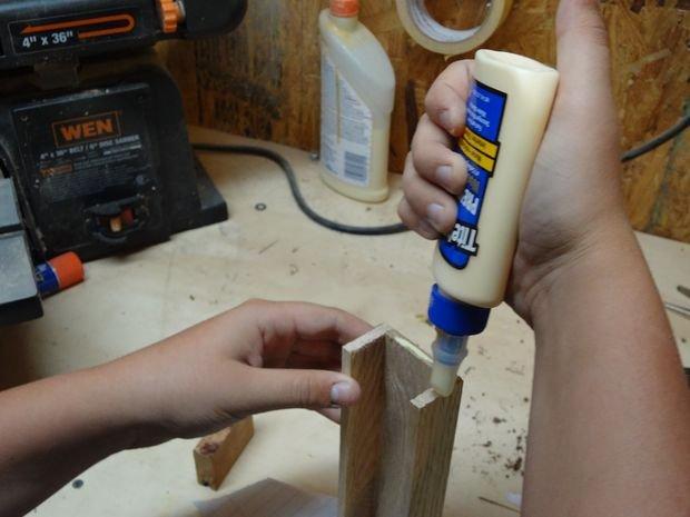 Пенал для карандашей своими руками