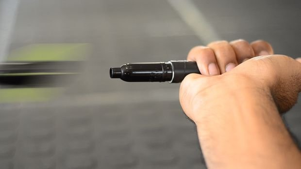 Мини-ракета из маркера и зажигалки своими руками