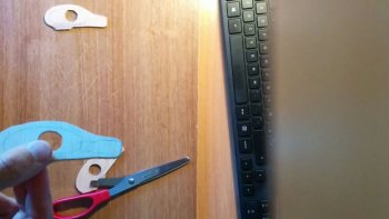 Ремонт ножниц своими руками