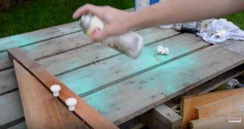 Переделка комода в скамью своими руками