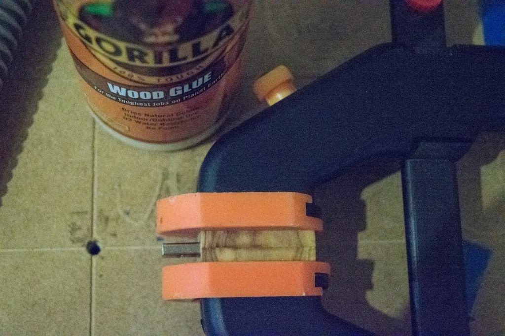 Деревянный корпус для USB-накопителя своими руками