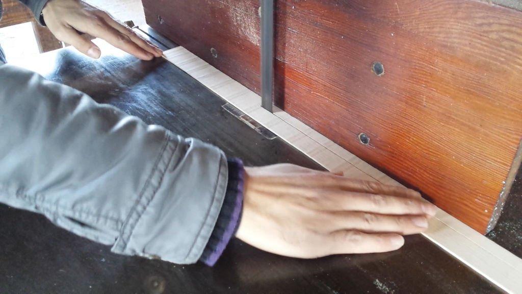 Часы с эффектом бесконечности своими руками