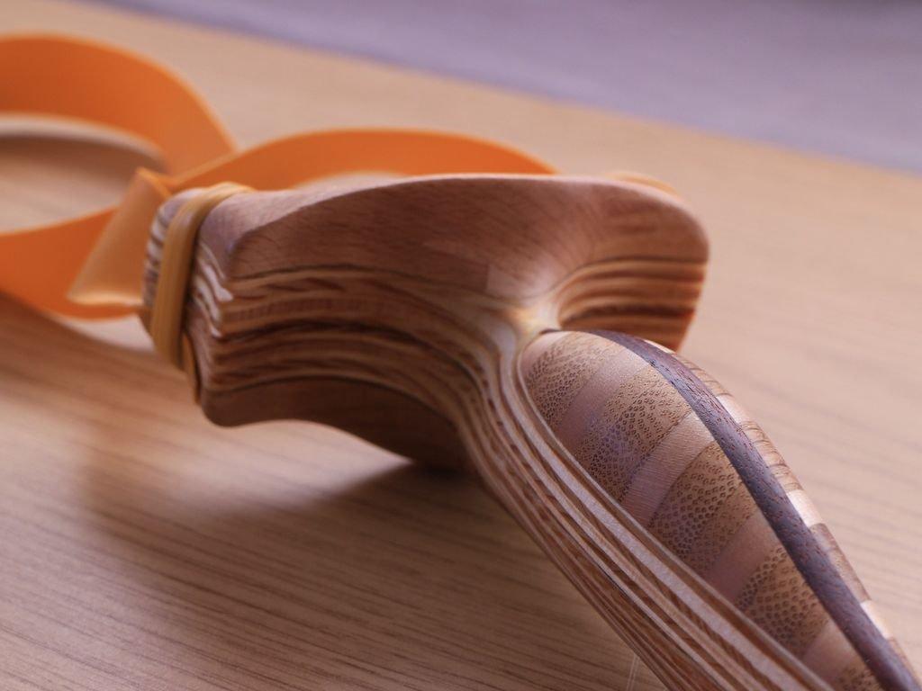 Ручка для рогатки своими руками
