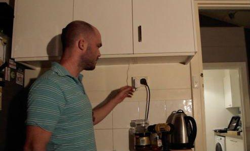 Как сделать подсветку рабочей зоны на кухне