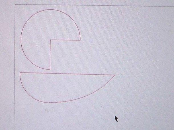 Инструмент для точной и быстрой разметки круглых деталей