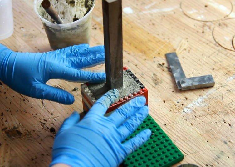 Как сделать молоток своими руками