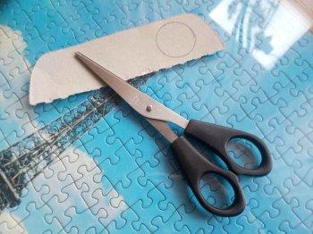 Подставка для браслетов своими руками