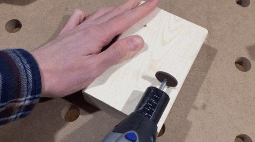 Саморезы со сверлом своими руками
