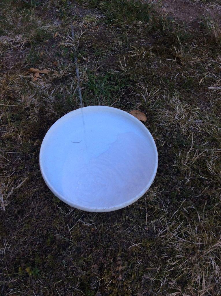 Фильтр для воды в экстремальных условиях своими руками