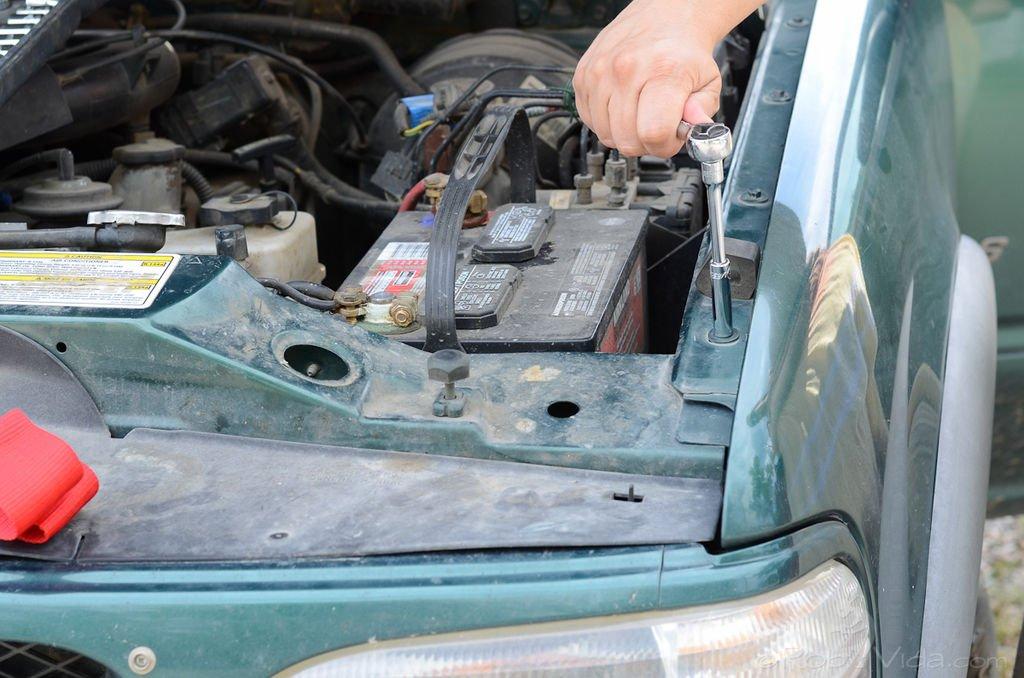 Автомобильная крепежная петля своими руками
