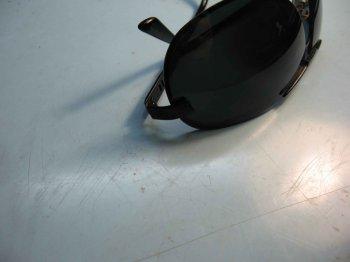Ремонт солнцезащитных очков своими руками