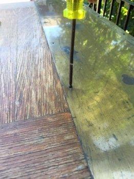 Как реставрировать старые деревянные двери своими руками