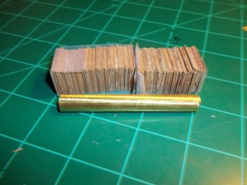 Футляр ручки из картона своими руками