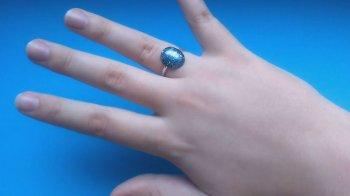 Как сделать искусственные камни для бижутерии своими руками