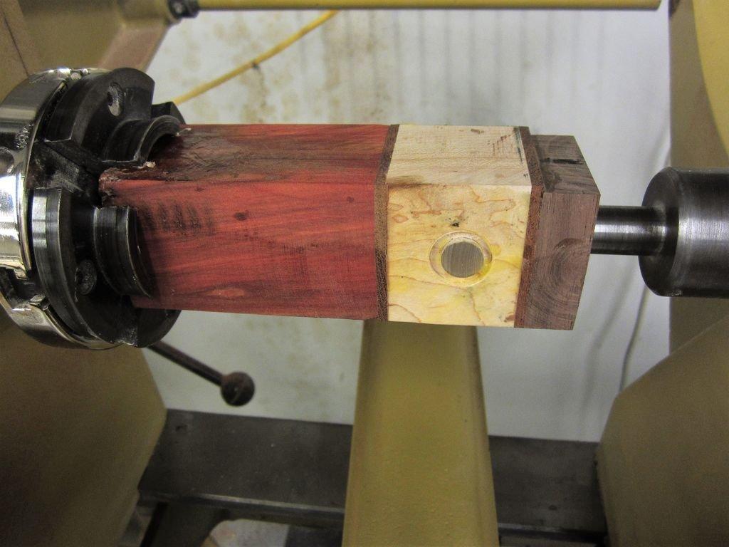 Деревянная ракета своими руками