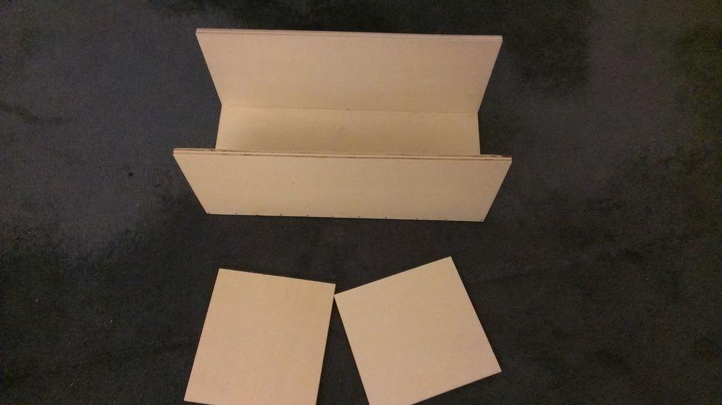 Потайной ящик для хранения своими руками