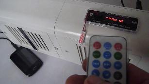 Как сделать магнитолу из встраиваемого модуля MP3 c Aliexpress