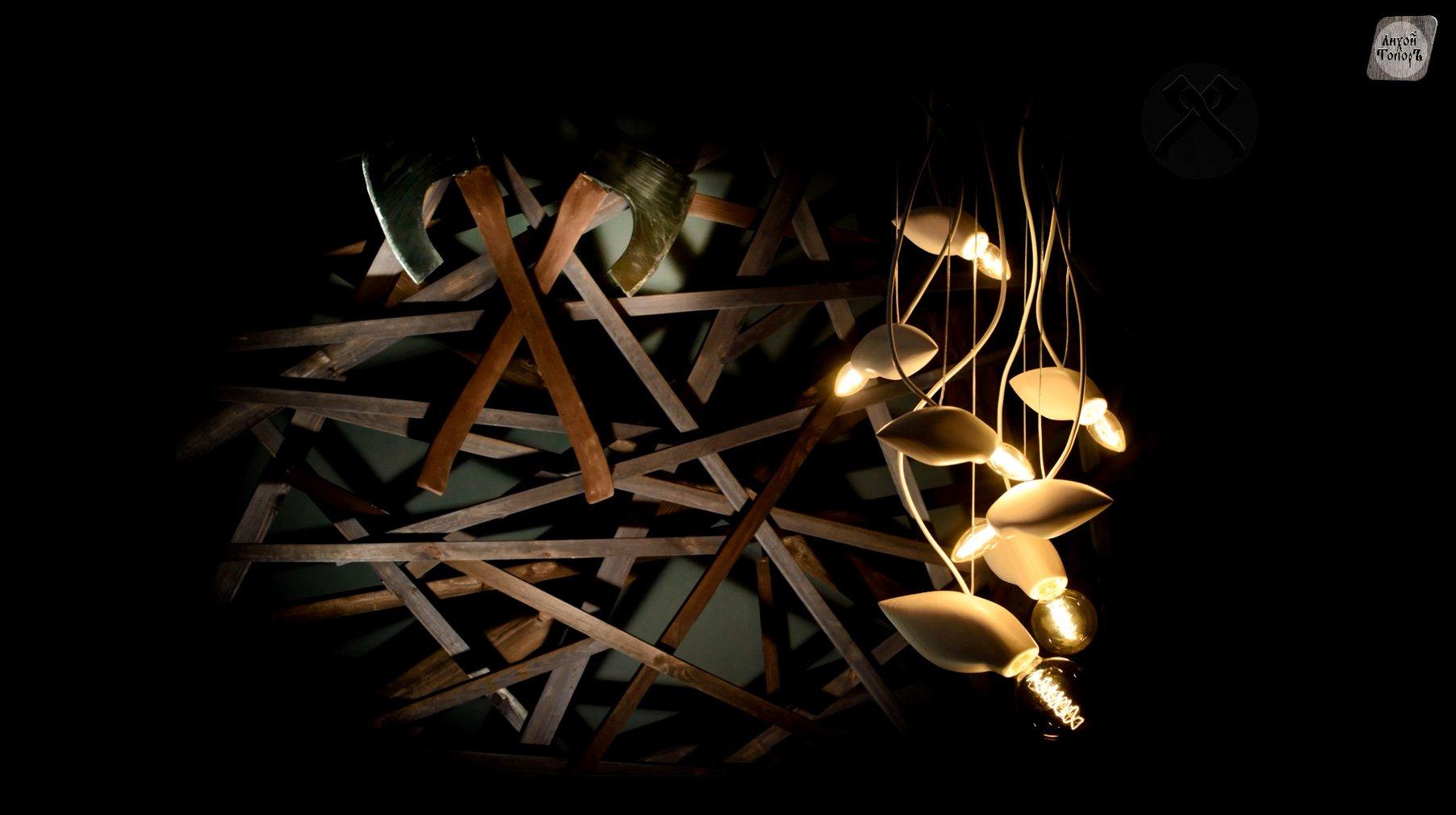 Стоит ли переплачивать за дизайнерский светильник