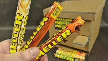 Как сделать автомат по выдаче шоколада MELLER
