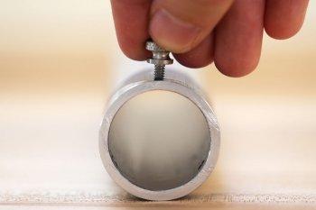 Калейдоскоп своими руками