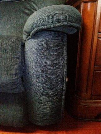 Ремонт обивки мягкой мебели своими руками