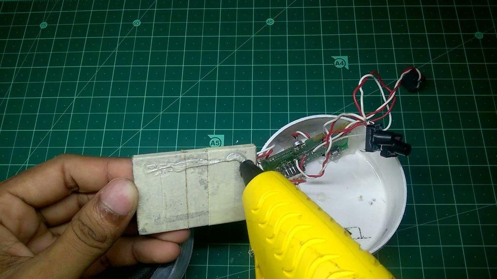Портативная Bluetooth колонка своими руками