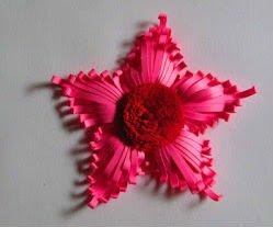 Квиллинг учимся делать цветы