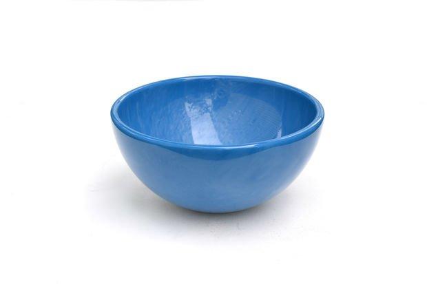 Чаша из шара для боулинга