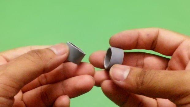 Магнитные разъемы для батареек своими руками