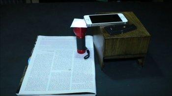 Микроскоп из смартфона своими руками