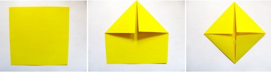 Делаем гадалку из бумаги своими руками – схема, фото, видео