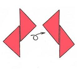 Как сделать сюрикен из бумаги своими руками — поэтапная инструкция