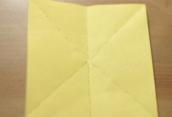 Как сделать сюрикен из бумаги своими руками - поэтапная инструкция